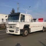 JZZ5250TQZ 10Ton 20Ton Heavy duty Howo tow towing wrecker truck manufacturer for sale