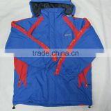 Men's sports hot selling training suit/track suit