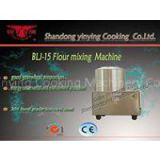 BLJ15/25 flour mixing machine
