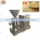 Commercial Peanut Butter Grinder Machine|Sesame Paste Making Machine