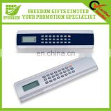 Customized Logo Printed Promotional Ruler Calculator