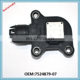 BAIXINDE Origin TPS Sensor Throttle Position Sensor for BMW E60 530Xi LCI 07-10 7524879-07 752487907