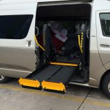 WL-D-880S Electric Wheelchair lifts for Hiace Van