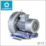 electric high pressure types of air blower 10hp 7.5KW