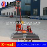 QZ-2CS bench type geological exploration core sampling drilling rig