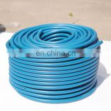 8mm Braided Gas Hose with Copper Fittings,Gas Stove Connect Jordan Export,Plastic PVC propane Gas Pipe