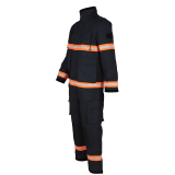 Hot Sale Fireproof Workwear Jacket And Pants Uniform