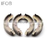 IFOB 04495-BZ050 Auto Parts Brake Shoes for Rush Year 12/2006- 3SZVE 04495-0k050 04495-0k130 04495-BZ111 04495-YZZQ1