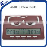 New Arrival Alearance Goods Get Your Own Custom Design Customized Logo Professional Factory Supply Chess Game Clock Timer