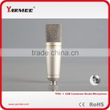 Professional condenser usb microphone for recording YR03