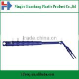plastic duster handle /mold of plastic duster handle