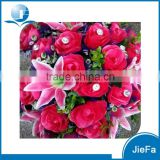Factory Price Different Models Artificial Wedding Flowers