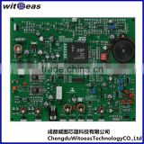 Manufacturer 9590 main board Anti-interference eas DSP main board for retail loss prenvention DSP RF panel