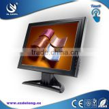 "LCD POS Display 15"" New Touch Screen Samsung Monitor"