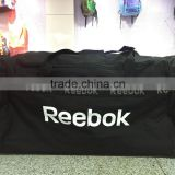 600D Ripstop polyester field hockey stick bag
