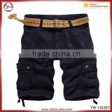 2016 New model OEM factory made baggy camouflag men short pants
