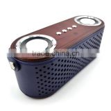 China Manufacturer Promotion Price High Quality Bluetooth Speaker, Rechargeable Speaker in Good Price RM2-2