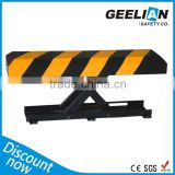Hot Selling Super Low Price Car Parking Lock, Remote Control Automatical Intelligent Car Parking Barrier