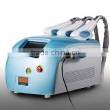 Laser Removal Tattoo Machine Slimming Machine For Home Use 4 In 1 Cavitation Ultrasound Machine Cavitation RF Slimming Machine Varicose Veins Treatment