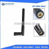 2.4GHz 3dBi WIFI antenna with extended cable MCX male connector for WLAN PCI card