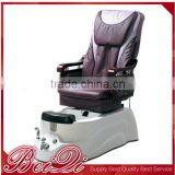 Manicure pedicure spa massage chair salon equipment foot care spa massage chair pedicure chair with basin
