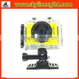 new arrival mini waterproof full hd 1080p sports diving hd digital video Motion detection camera