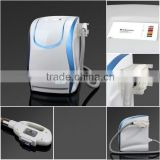 2014 best selling!! 6 languages interface ipl power supply strong effect in hair tattoo removal