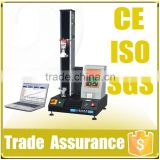Bench Electronic Textile Strength Tester