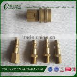 American high quality brass air brake hose fittings