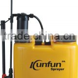 China factory supplier hand back/pump/spray machine sprayer pest control manual sprayers