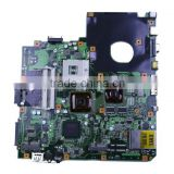 N50VN laptop motherboard for Asus N50V mainboard for G96-650-C1 9650GT VGA main board tested well