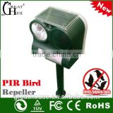 Eco-friendly feature and Trap bird control solar build bird trap in pest control GH-192C