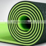 Multi-Purpose Anti-Tear Exercise Fitness Workout Gymnastics Pilates Mat TPE