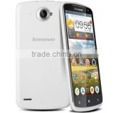 "Lenovo S920 mobile phone MTK6589 Quad-core 1.2G Android 4.2 3G Dual-SIM 5.3"" HD IPS 1280*720 screen Support multiple languages"