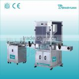 China Alibaba high quality Automatic overflow with Level control full automatic filling machine.