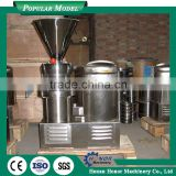 factory price commercial peanuts butter machine for sale