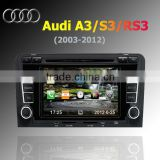 car multimedia navigation system with ipod for audi