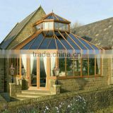 Aluminium Sun Room hot sale in factory