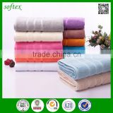 china wholesale Top grade plain long-staple pure color egyption cotton towel                                                                                                         Supplier's Choice