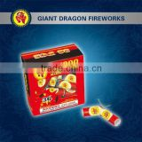 M-5000 salute Maximum load thunder bomb firecrackers fireworks from liuayang factory