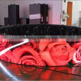 led display flexible advertising led outdoor display vertical outdoor advertising display stand