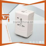 Hot new items new design universal international adapter                                                                         Quality Choice