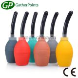 Custom Rubber Rectal Pear Disposable Syringe                                                                         Quality Choice