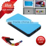 hIGH quality car jump starter 50800mah