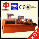 Diamond Detector, Flotation Machine, Machine Plant