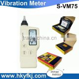 High quality backlight integration vibration measurement analyzer vibrating facility monitor