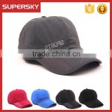 A-1390 embroidered baseball sun hat simple unisex preppy baseball hat fashion summer sun baseball cap