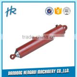 2 years warranty from USA with ISO9001:2008 customized hydraulic steering cylinder