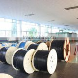 G.652D 27years experience for 48 core outdoor armour fiber optic cable manufacture                                                                         Quality Choice
