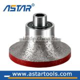 Sintered Diamond Router Bits for Granite and Marble